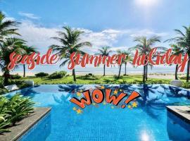 Ideal Villa in Luxury Resort, biệt thự ở Đà Nẵng