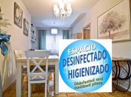 SWEET HOME ÁVILA, hotel near Ávila Train Station, Ávila