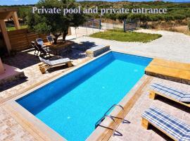 Sea Lake Holiday House, hotel blizu znamenitosti Plaža Elafonisi, Elafonisi