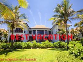 Desirable villa in 5-star beach resort, biệt thự ở Đà Nẵng