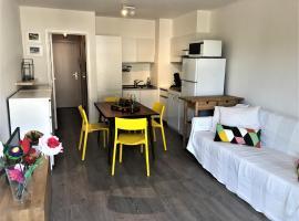 Beach Life, apartment in Knokke-Heist