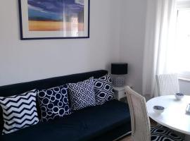 Ferienhaus Bozena Appartment 5, apartment in Vrsar