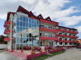 Veral Vedere la mare, hotel din Costineşti