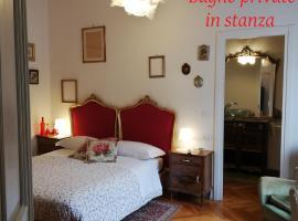 Residenza Rubbiani Fermata Rizzoli, bed & breakfast a Bologna