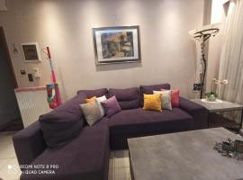 Safe Apartment, διαμέρισμα στο Ηράκλειο Πόλη