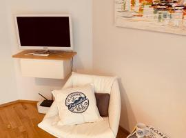 Apartment AW 9, hotel near Designer Outlet Parndorf, Neusiedl am See