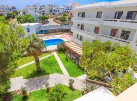 Aeolos Bay Tinos, ξενοδοχείο στην Τήνο Χώρα