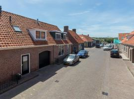 D'Arke 16, holiday home in Westkapelle