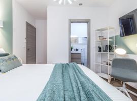 Dream Rooms, alloggio in famiglia a Bologna