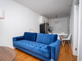 South West Chelsea NY 30 Day Stays, holiday rental sa New York