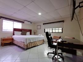 MAXIM Habitaciones, hotel in Tegucigalpa