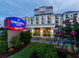 SpringHill Suites Florence, hotel in Florence