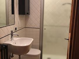 Bombetta House, toegankelijk hotel in Rome