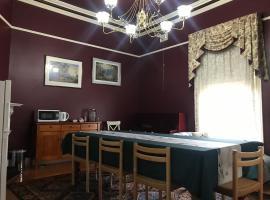 Daylesford Central Motor Inn, accommodation in Daylesford