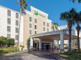 Holiday Inn Melbourne - Viera Conference Center, an IHG Hotel, hotel near Port Canaveral, Melbourne