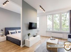 S6 by Platinum Residence – hotel w Warszawie