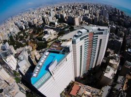 Staybridge Suites Hotel, hotel in Beirut