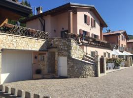 Al Bellavista.Baldo, holiday home in Ferrara di Monte Baldo