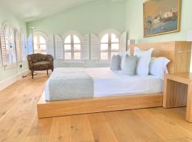 Only Suites Hotel Jerez, отель в городе Херес-де-ла-Фронтера