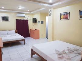 OYO 650 Bahay Ni Ate Bed And Breakfast, hotel in Puerto Princesa