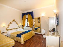 Hotel Porta Faenza, hotel near Fortezza da Basso - Convention Center, Florence