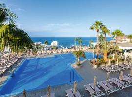 Riu Vistamar - All Inclusive, hôtel à Puerto Rico