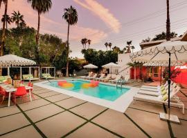 The Wesley Palm Springs, hotel near Palm Springs International Airport - PSP, Palm Springs