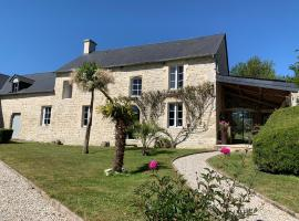Ferme De La Fontaine, vacation home in Bayeux
