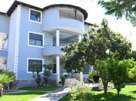 Hotel Vila Arbri, hotel in Berat