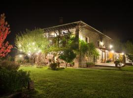 El Rincón de Doña Urraca, hotel en Cotillo