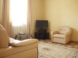 Гостиница София, hotel in Astana
