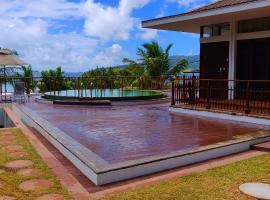 Le Relax Luxury Lodge, hotel in La Digue
