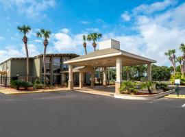 Quality Inn, hotel in Fort Walton Beach