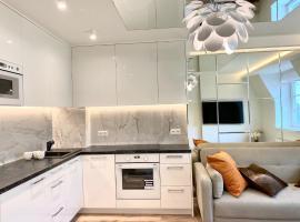 Dream Apartments Sopot, pet-friendly hotel in Sopot