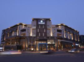 Town Lodge Umhlanga, отель в Дурбане
