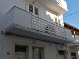 Casa Mamà, hotel in Marzamemi