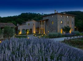 Cuprena, farm stay in Arezzo