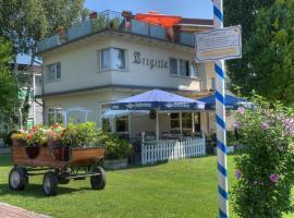 Hotel Brigitte, Hotel in Bad Krozingen