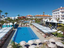 Riu Arecas - Adults Only, beach hotel in Adeje
