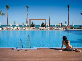 Hotel Riu Nautilus - Adults Only, hotel en Torremolinos