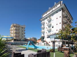 Hotel Lem, hotel in zona Stazione Ferroviaria di Rimini, Rimini