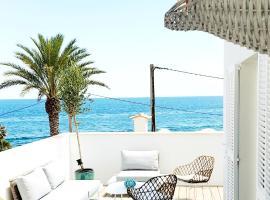 Suit Mar y Sol, apartamento en Cala Ratjada