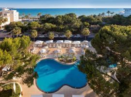 Houm Plaza Son Rigo, hotel in Playa de Palma