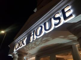 York House Hotel, guest house in Whitley Bay