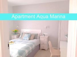 Apartment Aqua Marina - Lake, Nature and Relax!