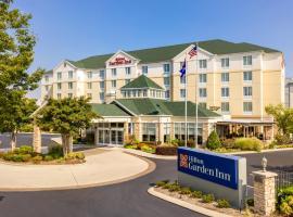 Hilton Garden Inn Chattanooga/Hamilton Place, hotel in Chattanooga