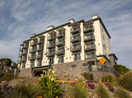 Shearwater Inn, hotel in Lincoln City