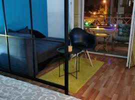 Fast Sleep & Go 2, niskobudžetni hotel u Paraćinu