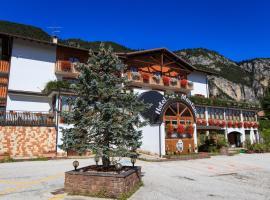 Hotel Montana, hotel in Fai della Paganella