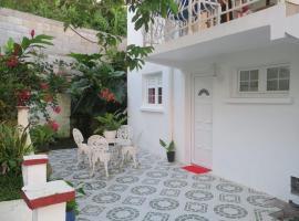 Majeste's Apartments, Ferienwohnung in Le Lamentin
